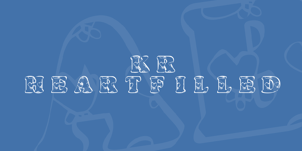 KR Heartfilled