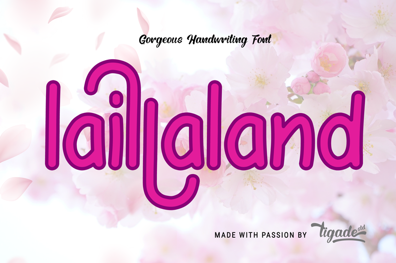Laillaland