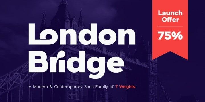 London Bridge SemBd