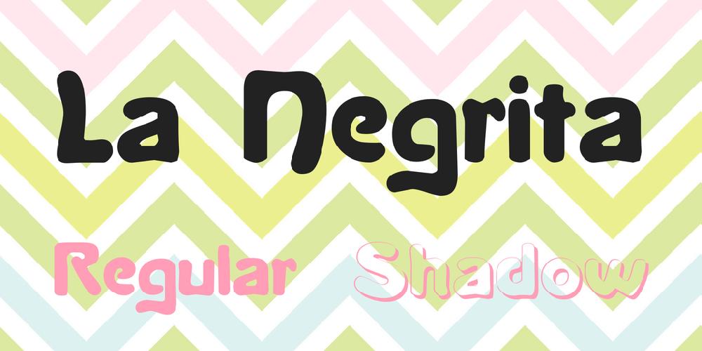 La Negrita