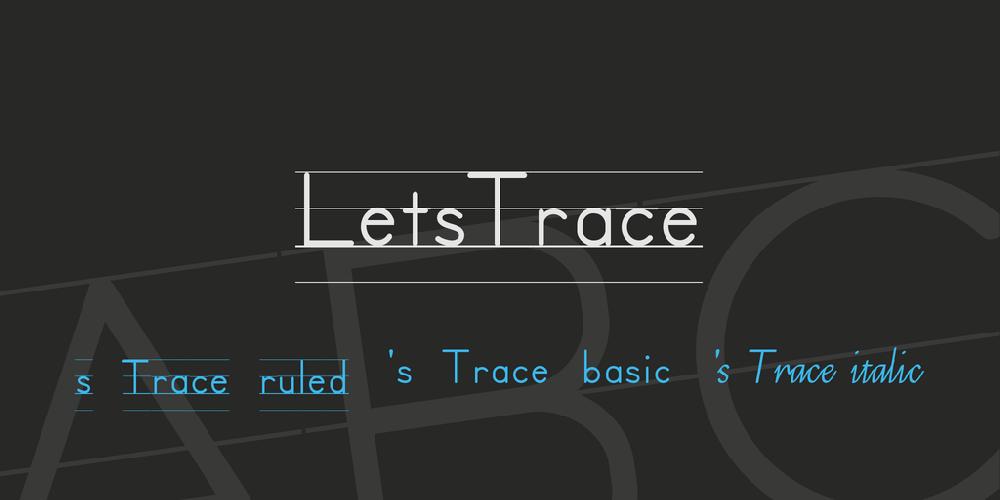 LetsTrace