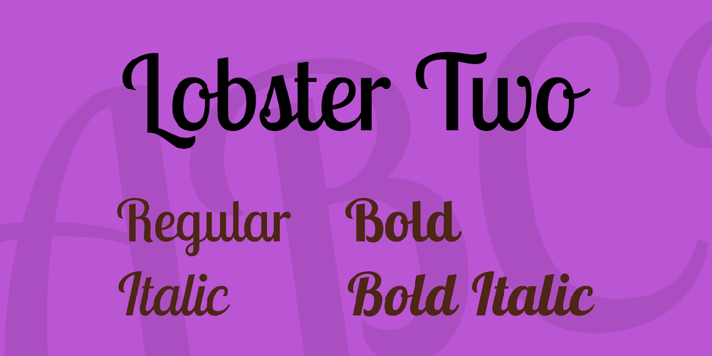 Lobster Two