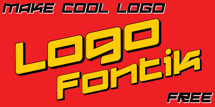 Logofontik