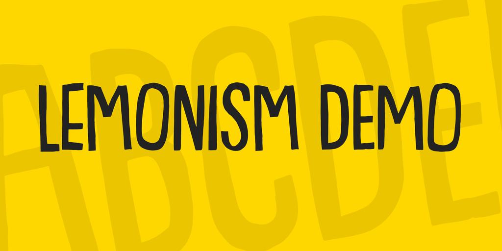 Lemonism DEMO