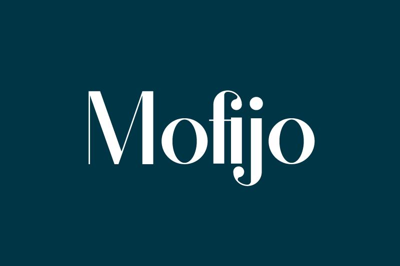 Mofijo