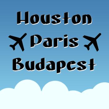 Mf Houston Paris Budapest
