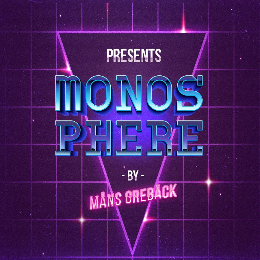 Monosphere Personal Use