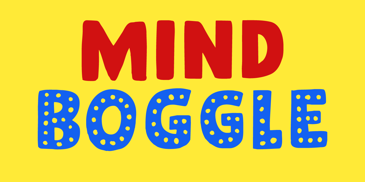 Mind Boggle DEMO