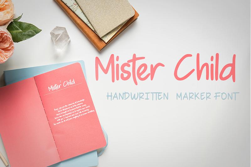Mister Child