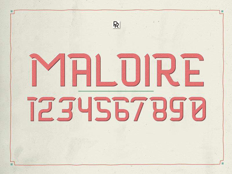 Maloire