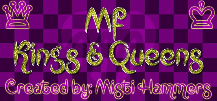 Mf Kings & Queens
