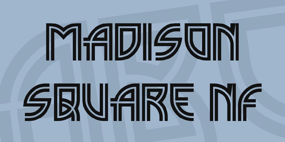 Madison Square NF