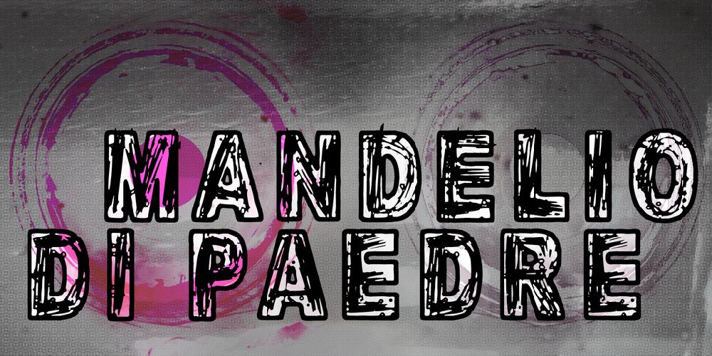 Mandelio Di Paedre