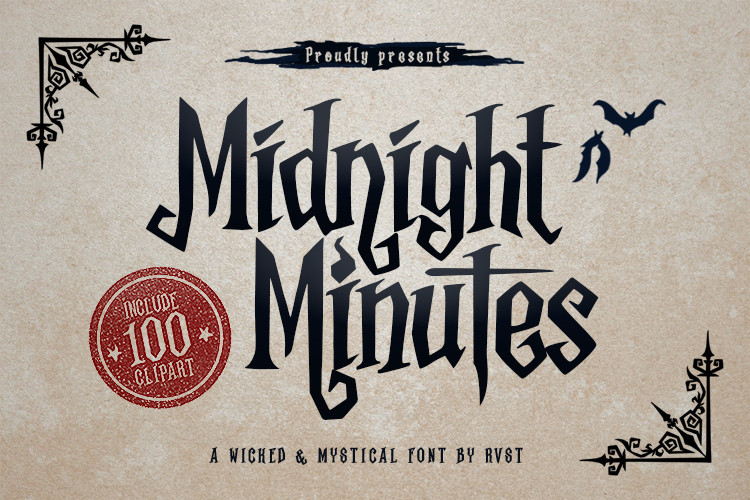 Midnight Minutes