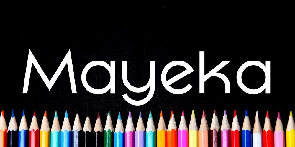 Mayeka