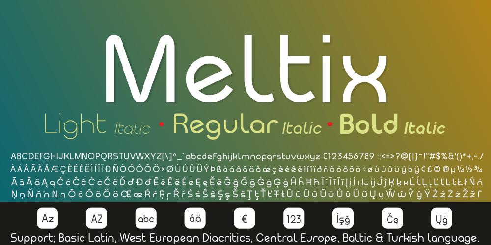 Meltix
