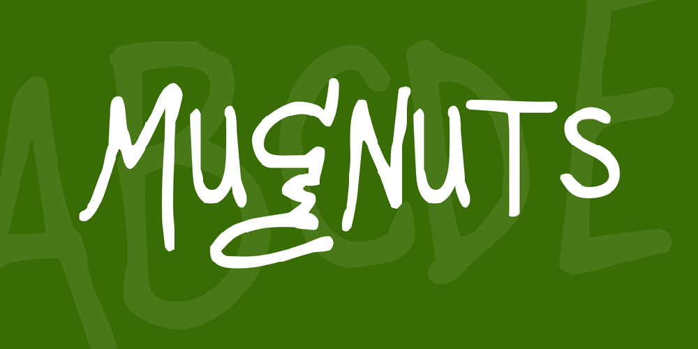 Mugnuts