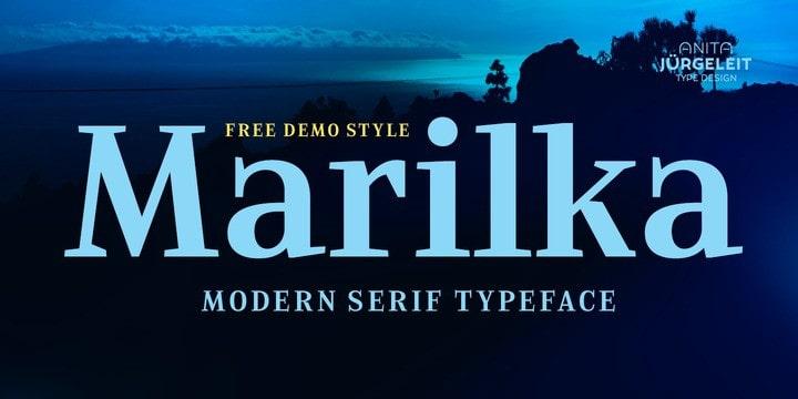 Marilka
