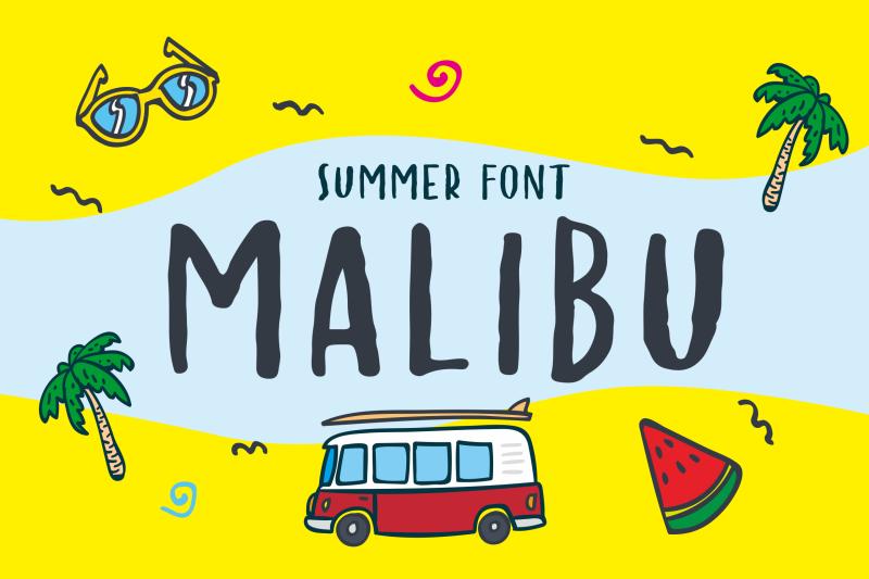 Malibu demo