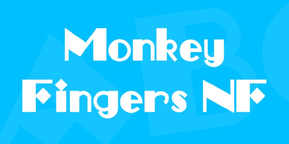 Monkey Fingers NF