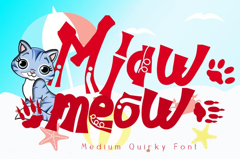 Miawmeow
