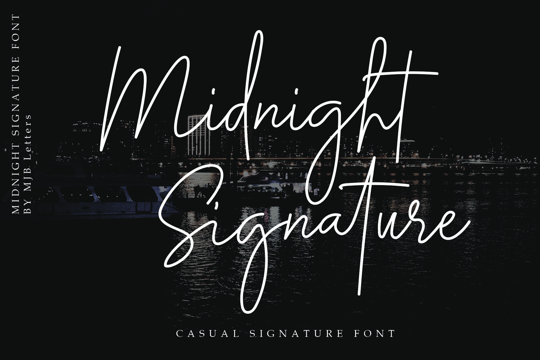 Midnight Signature