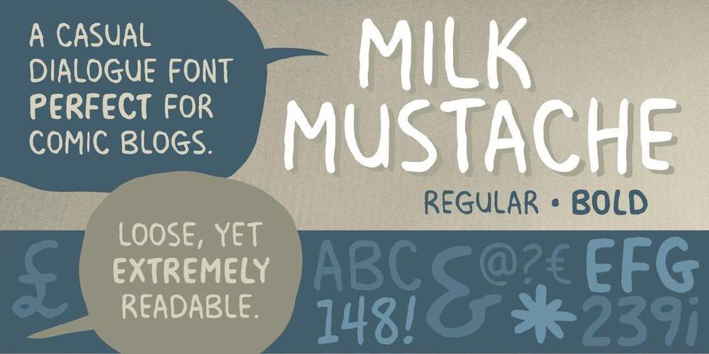 Milk Mustache BB