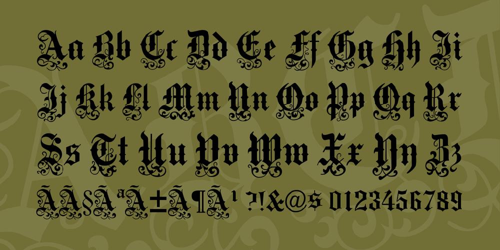 Medici Text