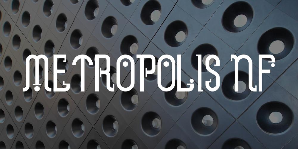 Metropolis NF