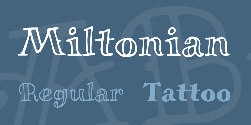 Miltonian