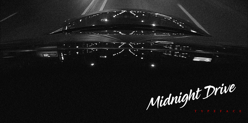 Midnight Drive