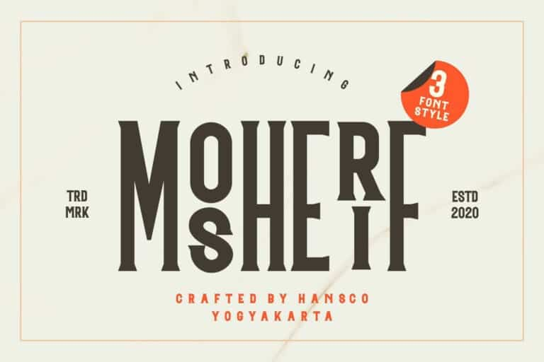 Mosherif High