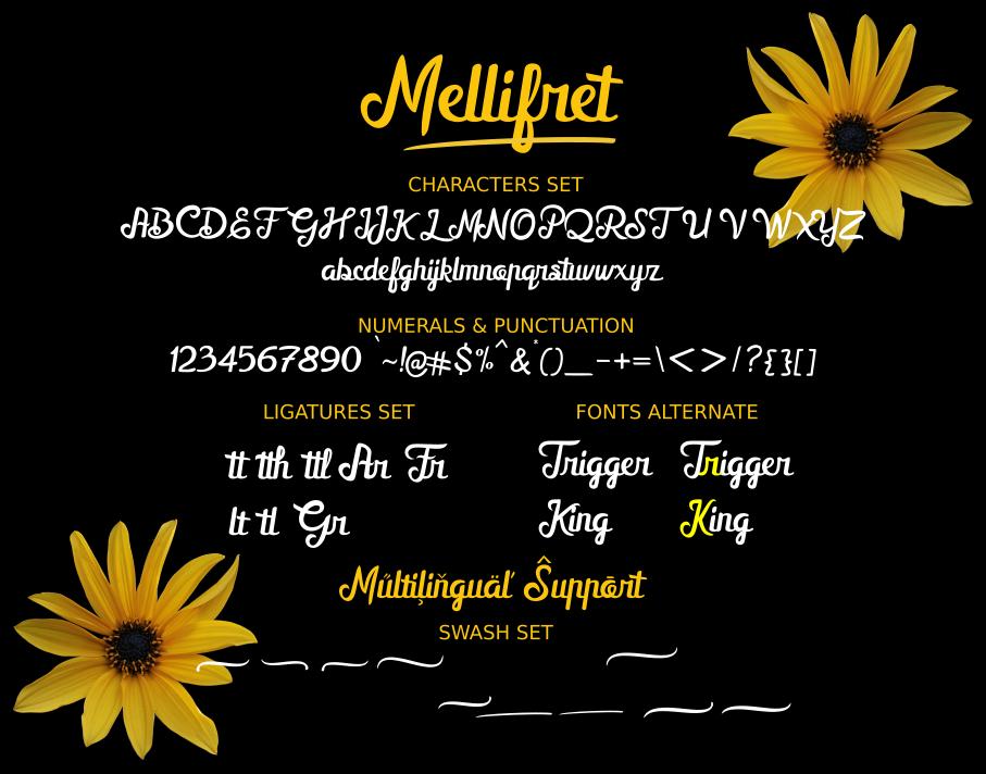 Mellifret_Demo