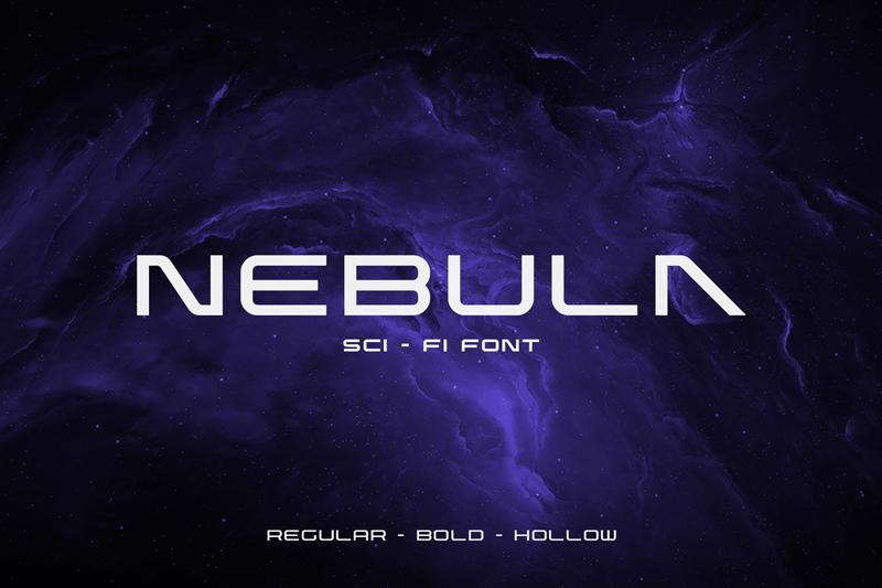 Nebula Hollow outline