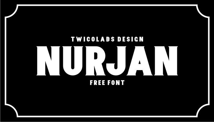 Nurjan Free