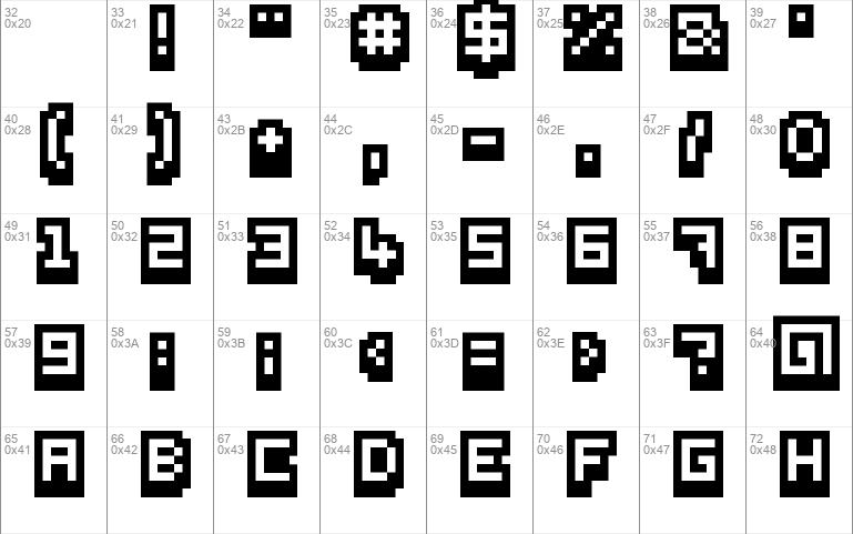 Pixel Bit Advanced