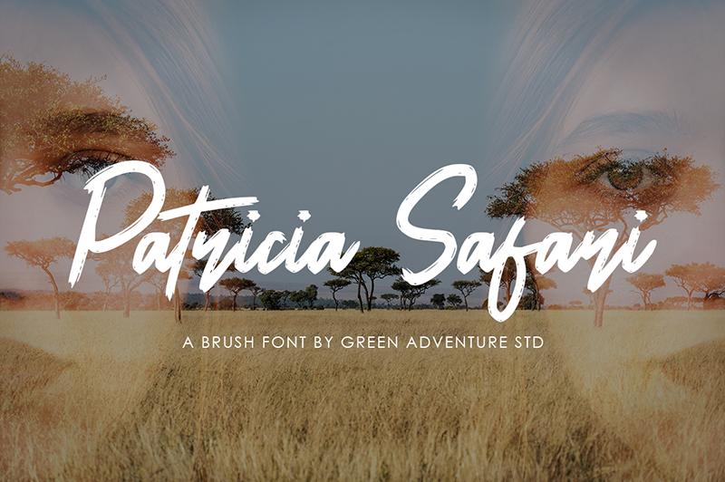 Patricia Safari