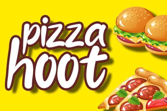 Pizza Hoot