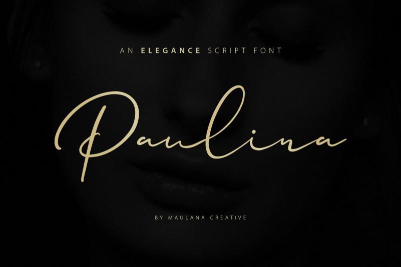 Paulina Free