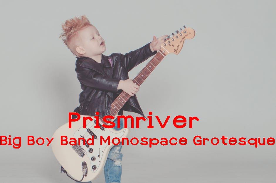 Prismriver
