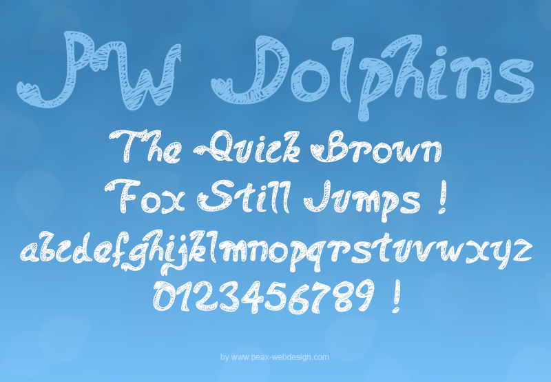 PWDolphins