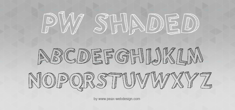 PWShaded