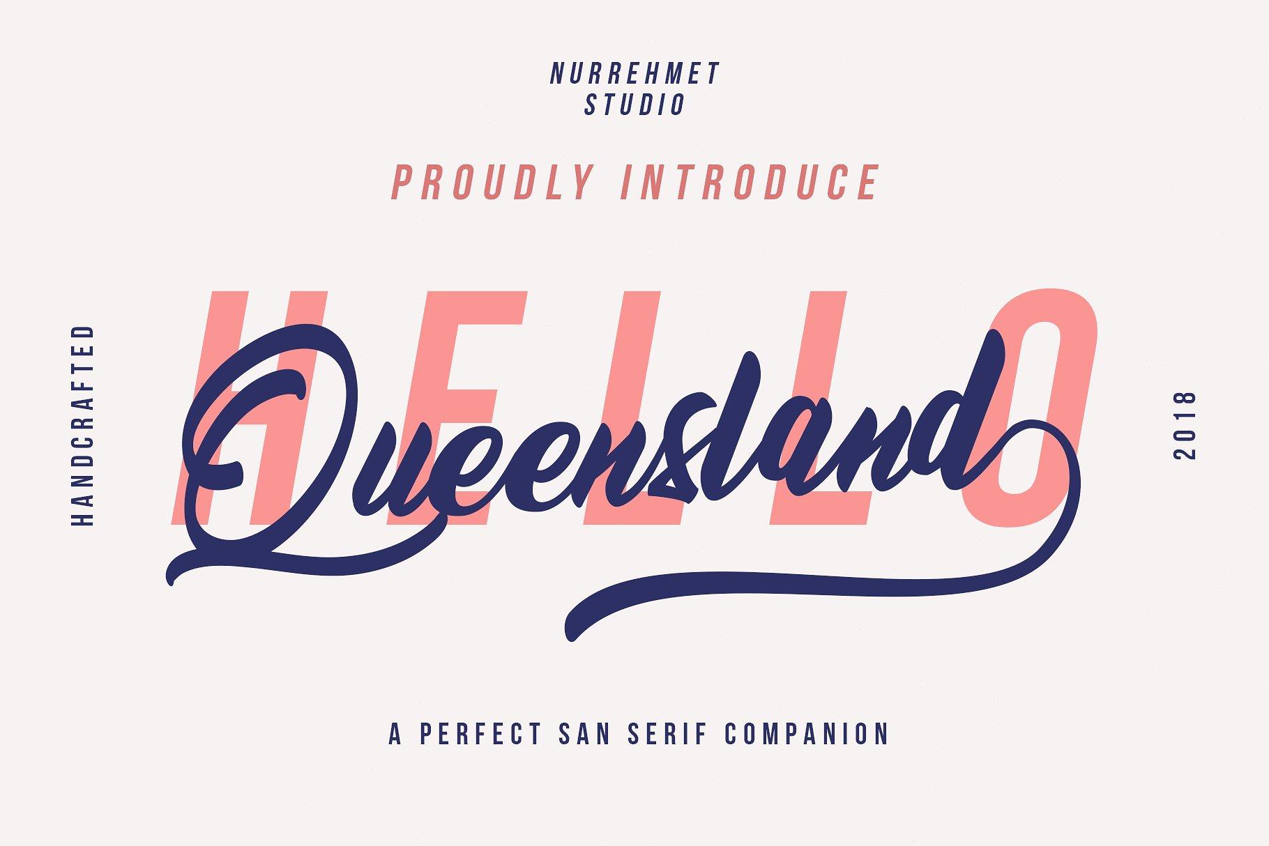 Queensland Free