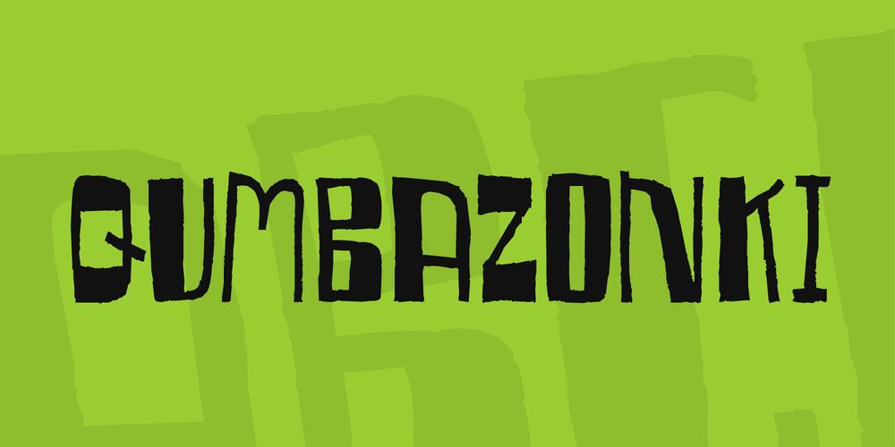 Qumbazonki