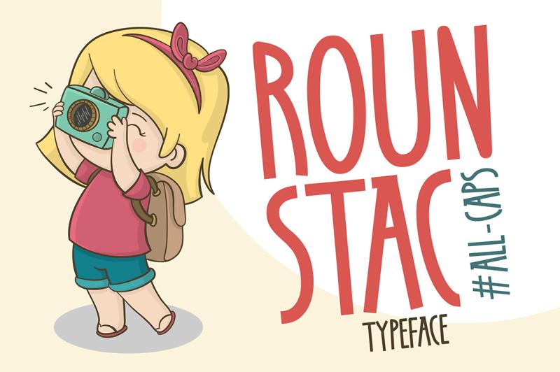 Rounstac