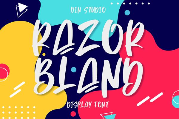 Razor Bland Personal Use