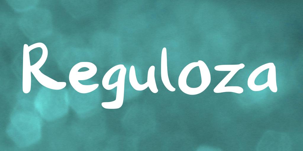 Reguloza