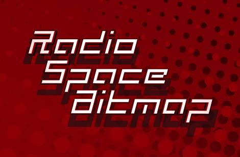 Radio Space Bitmap