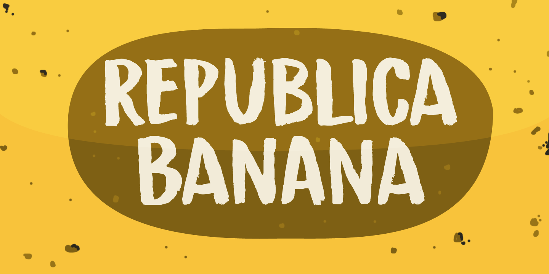 Republica Banana DEMO