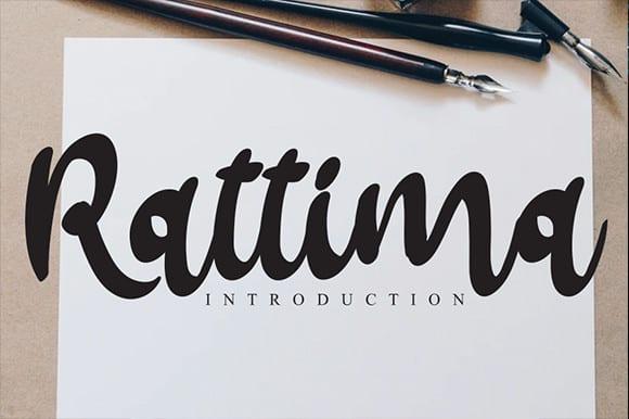 Rattima